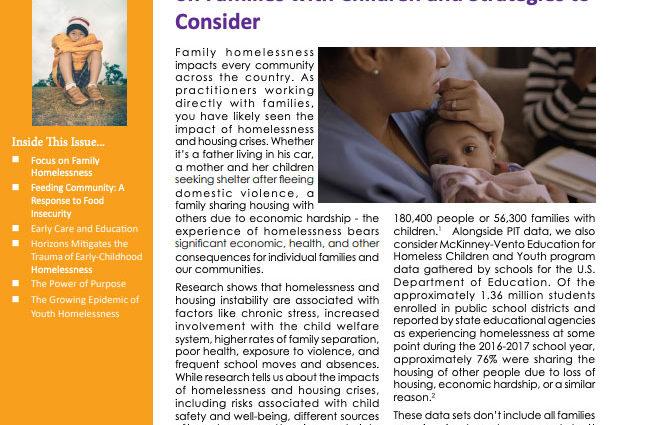 Parent & Practitioners Newsletter Summer 2019