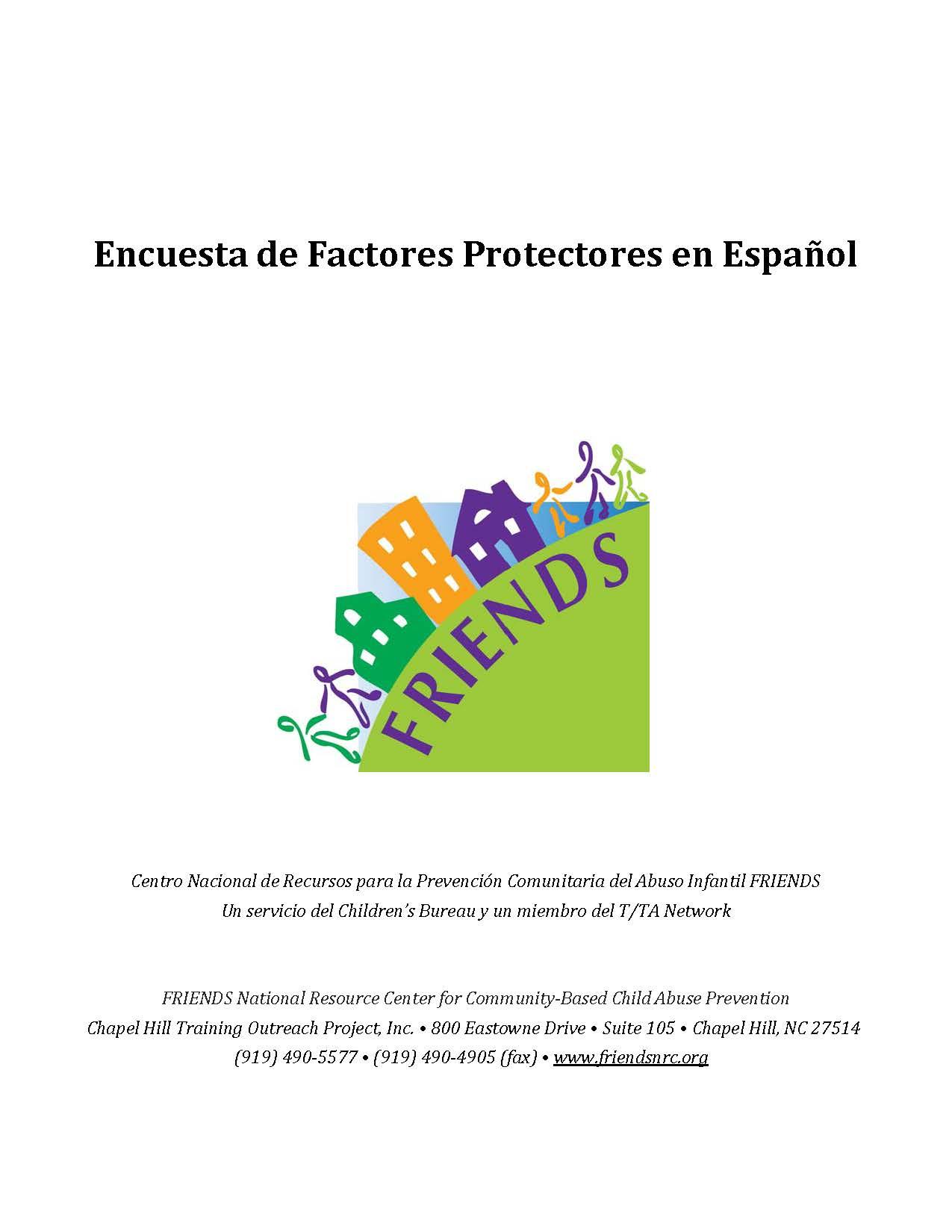 S PFS User Manual In Spanish