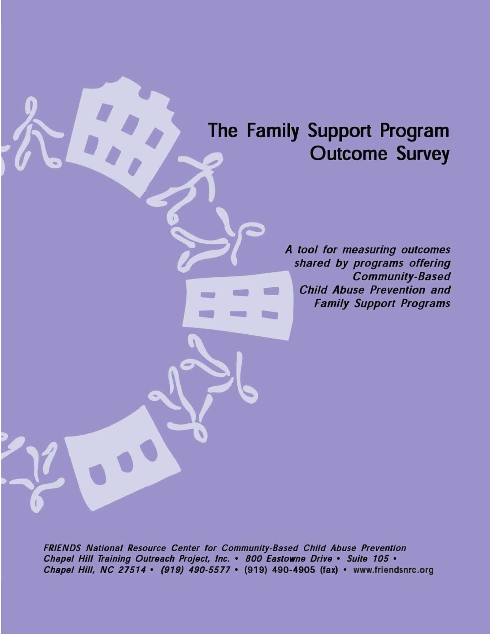 Fsp Survey
