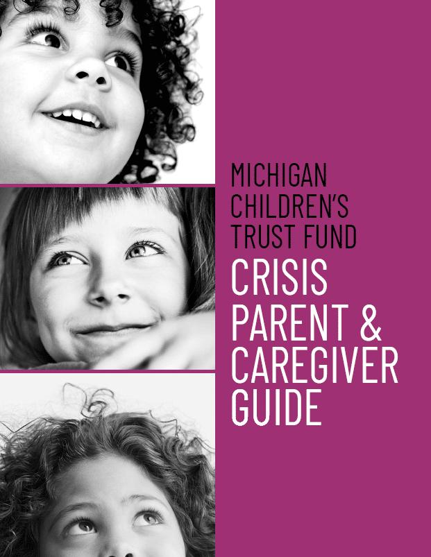 Michigan CTF PARENTGUIDE