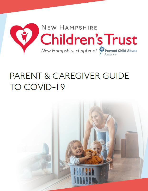 NH Children's Trust Parent Cargiver Guide